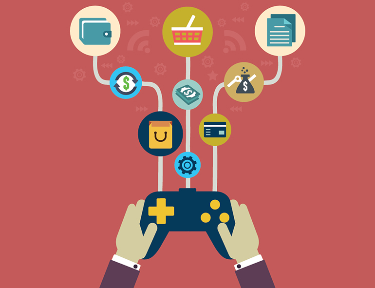 7 Innovative Ways to Implement Sales Gamification